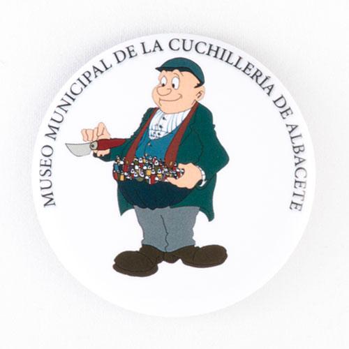 Iman Cuchillero
