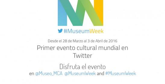 MueumWeek-MCA