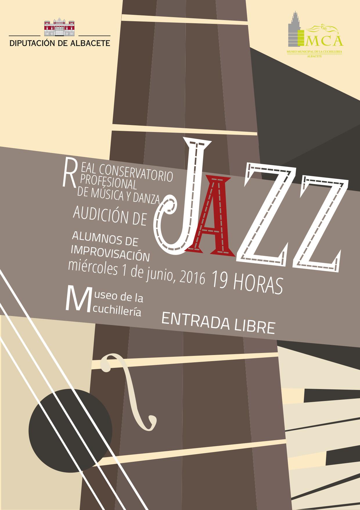 Audición Jazz
