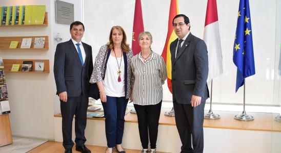 Alcalde-Reconquista