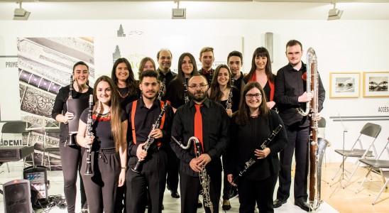 Ensemble-de-Clarinetes