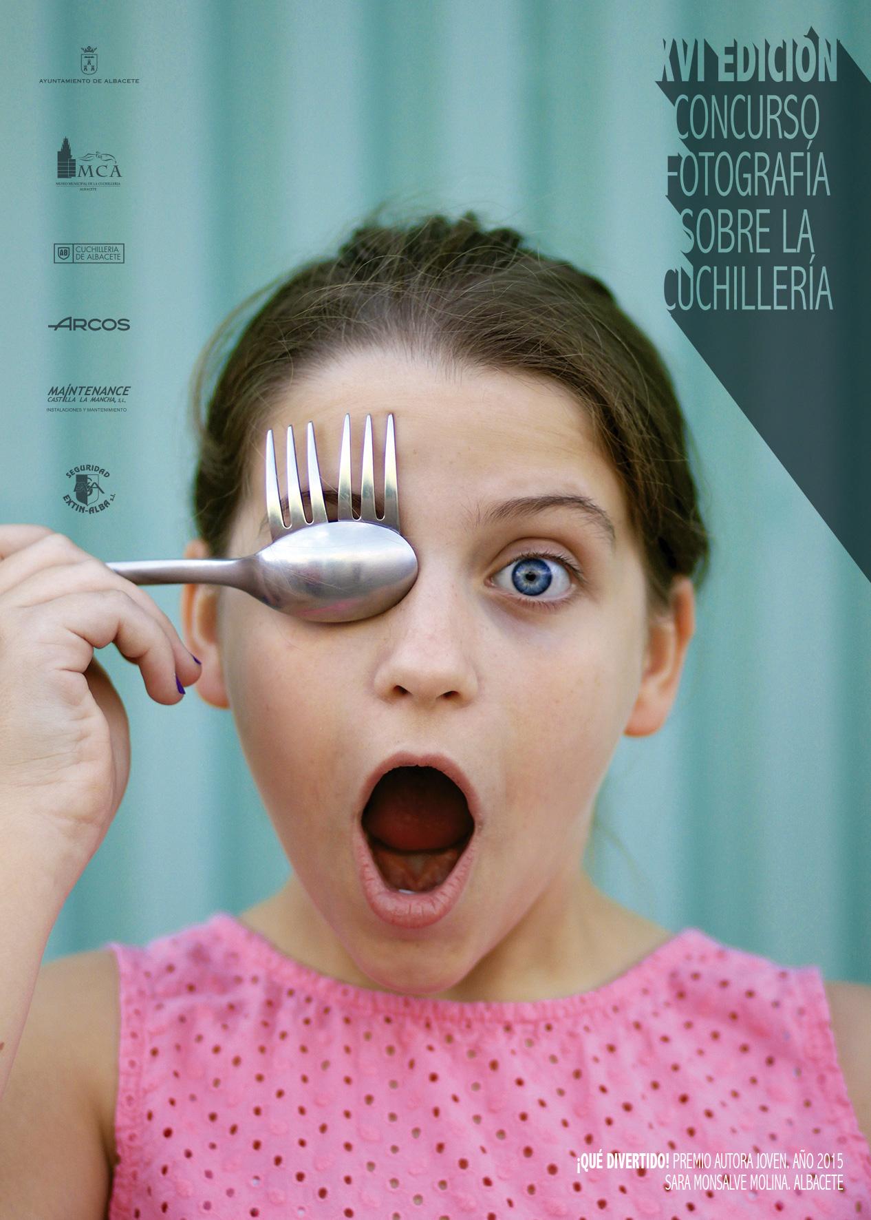 XV Concurso Fotografía sobre cuchillería