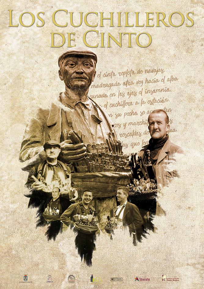 Exposición: Los vendedores de cinto